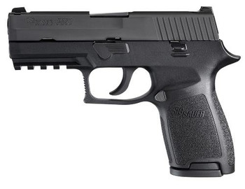 SIG SAUER P250 COMPACT 9MM NIT 15+1 NS #