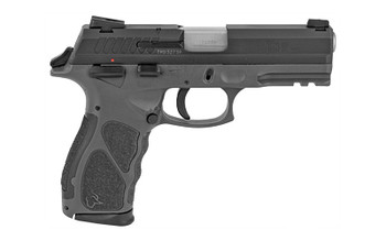 "TAURUS TH9 9MM GRY/BLK 4.25"" 17RD"