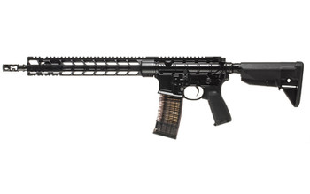 "PWS MK 114, Mod 2-M, Semi-auto AR, .223 14.5"", 30rd, FSC556 Comp, Blk"