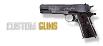 *AUTO ORD VICT GIRLS WWII 1911