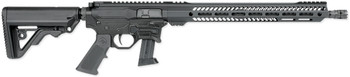 *RRA BT9 COMPETITION 9MM RIFLE