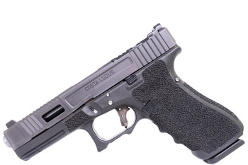 Fowler Industries Costa Ludus G17 GEN 4 Grey Barrel/Trigger