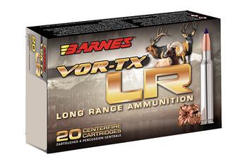 BARNES 6.5PRC 127GR VOR-TX LR