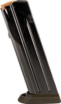 FN AMERICA MAGAZINE FN 509 9MM 17RD FDE