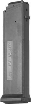 HECKLER & KOCH USC 45ACP 10RD MAG