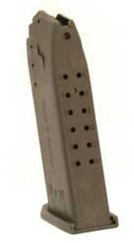 Heckler & Koch USP 9MM 15Rd MAG 214305S