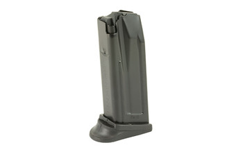 Heckler & Koch MAG 9MM P2000 Compact 10Rd EXT Floo