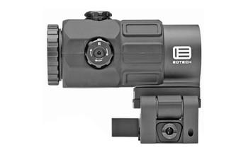 EOTECH G45 5X MAGNIFIER BLK