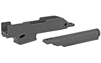 MIDWEST RUGER PC9 CHASSIS FIXED