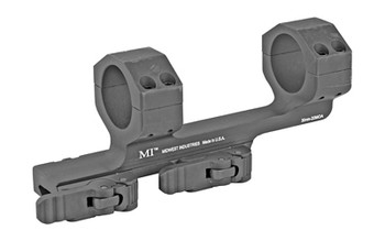 MIDWEST 30MM QD SCOPE MOUNT - 20MOA