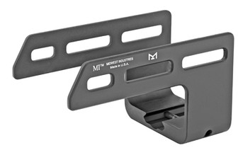 MIDWEST M-LOK LGT MNT W/ HAND STOP