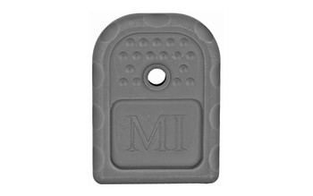 MIDWEST BASE PLATE FOR GLOCK - BLK