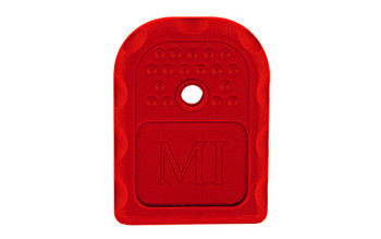 MIDWES BASE PLATE FOR GLOCK - RED