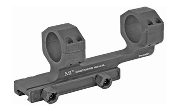 MIDWEST 30MM G2 SCOPE MOUNT - 20MOA