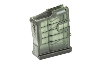 H&K 234690S Magazine Mr762 7.62 Nato 10 RD Poly GR