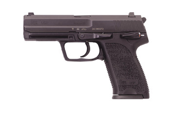 "H&K M709007A5 USP9 LEM 9mm No Manual Safety 15+1 4.25"" Syn Grips"
