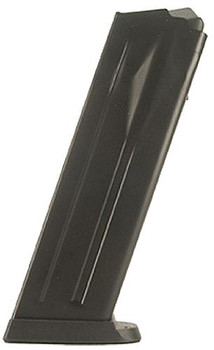 HK 215670S Magazine Mark 23 45Acp 10 RD Steel Blac