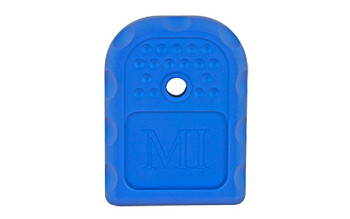 MIDWEST BASE PLATE FOR GLOCK - BLU