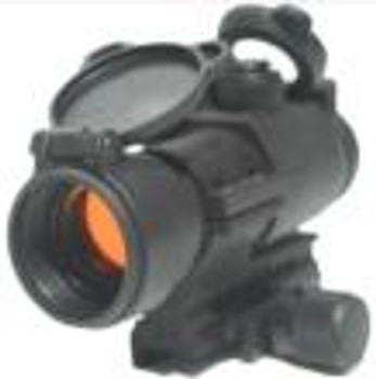 Aimpoint PRO Night Vision Compatible Red Dot Sight with QRP2 Mount