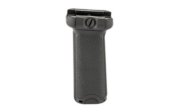 BCM Gunfighter Vertical Grip Black BCM-GFVG-BLACK