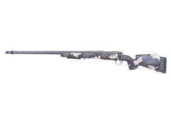 "Remington Custom Shop 700 SS Carbon Hunter 308 24"" Camo"