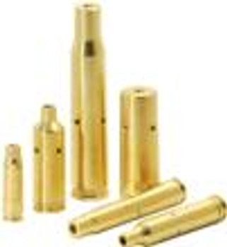 Chamber Cartridge Laser Bore Sighter .17 HMR