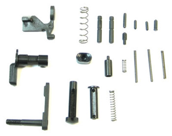 Cmmg Ar15 Lower Parts KIT Gunbuilders KIT 55CA601