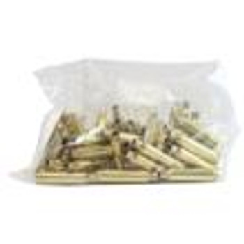 BRASS 6.5 GRENDEL UNPRIMED 50 BAG