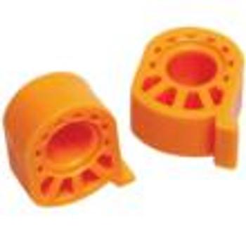 Knight Orange Primer Disc - 100/ct