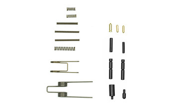 Cmmg Part KIT Ar15 Lower Pins/Spring 55AFF75