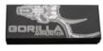 Gorilla Hunt Rifle Ammunition .300 Blackout 125 gr BT 2100 fps 20/ct
