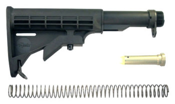 Cmmg Receiver Extension/Stock KIT 55CA634