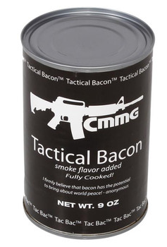 Cmmg Tactical Bacon 9 0Z. Cooked 13401ABEACH