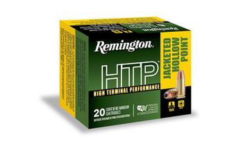 Handgun HTP 9mm Luger +P 115gr 20rd