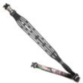 Kodiak Air Rifle Sling- Black/Realtree Xtra Green