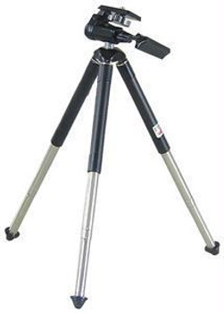 "Simmons 7.5""- 15.5"" Adjustable Compact Tripod with Carrying Case"