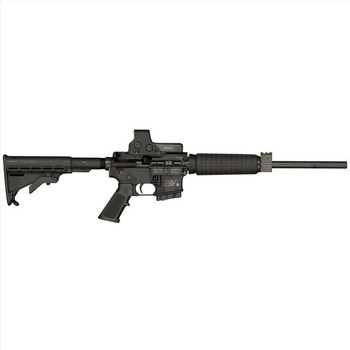 M&P 15 OPTICS READY 5.56MM FIXED Stock 16IN W EOTECH L 3 HOLOGRAPHIC SIGHT