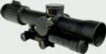 VCOG 1-8x28 Riflescope Red MOA