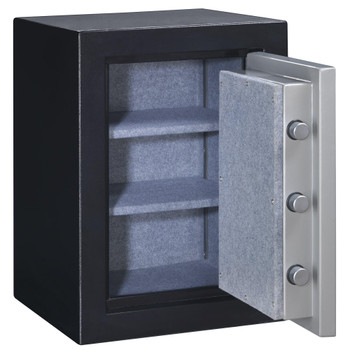 Stack-On Elite Executive Fire Safe E-Lock