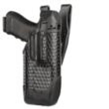 Blackhawk! Epoch L3 Molded Light Bearing Duty Plain For Glock Models 17/22/31