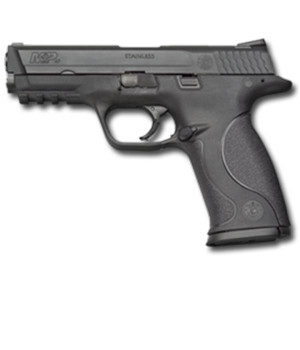 M&P 40 4 1/4IN MS NS DEMO
