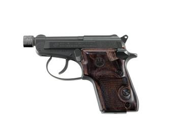 Beretta 21A Bobcat Covert 22Lr 7RD Threaded (J212125)