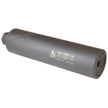 ODIN SUPPRESSOR MOAB 7.62 DIRECT THREAD