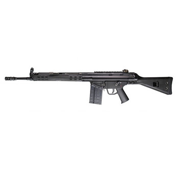 PTR INDUSTRIES 91 A3S 308WIN 18 SLIM BLK HG CA LEGAL 10R
