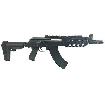 ZAS ZPAP92 7.62X39 AK SB3 PSB QUAD RAIL