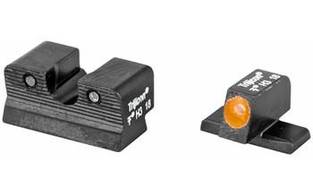 TRIJICON HD NS SIG P225/6/8/239 ORG