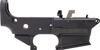 ANDERSON MFG. AM9 9MM PARTIAL LOWER ASSEMBLY GLOCK MAG COMPATIBLE