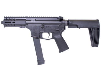CMMG 99A178D-GB MKG BANSHEE 5IN 9MM   GRAPHITE BLK