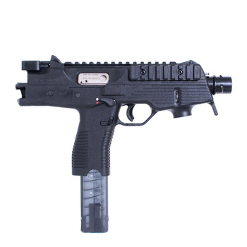 "B&T Tp9-N Pstl 9MM 5"" 30Rd BLK BT-30105-2-N-BLK"