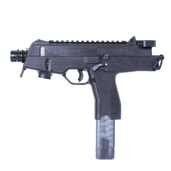 "B&T Tp9-N Pstl 9MM 5"" 30Rd BLK"